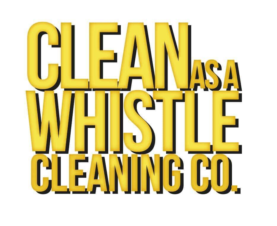 Clean as a Whistle Cleaning Company